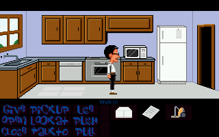Maniac Mansion Mania Episode 01: Sibling Love Walkthrough
