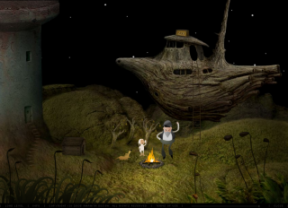Samorost 2 Walkthrough